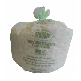 SAC A DECHETS BIODEGRADABLE 110L