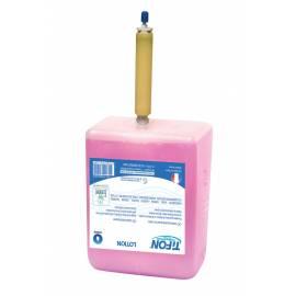 SAVON LIQUIDE ROSE ECOLABEL 0,9 L