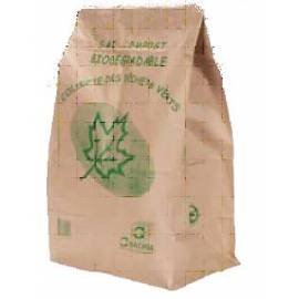 SAC EN PAPIER BIODEGRADABLE 100 L