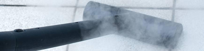 Nettoyeurs vapeur